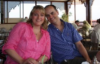 Heike & Carsten