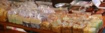 und natürlich darf der Nachtisch nicht fehlen: diese traumhaften leichten thailändischen Küchlein sind unfassbar lecker!!