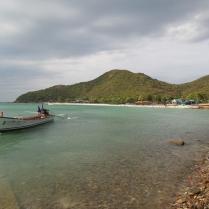 """weiter im Norden eine Insel """"Koh Larn"""""""