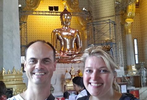 Selfie (Carsten hat sich ein Selfie-Tool gekauft, eine Art Teleskop-Stativ-Stock; funktioniert ganz gut)