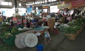 Gemüse Großmarkt