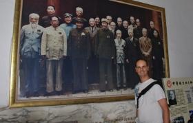 Geister aus der Chinesischen Vergangenheit