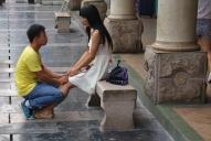 ist doch wohl wirklich romantisch, nicht wahr?!