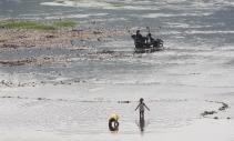 Leben am Lijian River