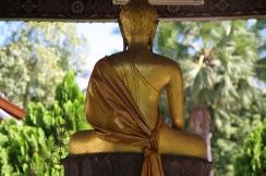 Buddha - allgegenwärtig