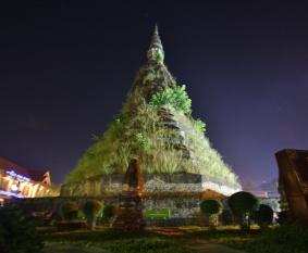 Wat Dham - Originalbild