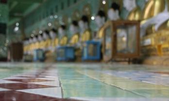 Buddha Statuen - es gibt tausende