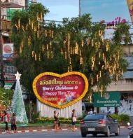 Weihnachten auf Phuket
