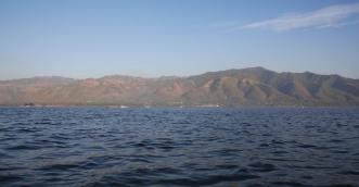 Nachmittag auf dem Inle See