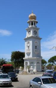 Georgetown - Clocktower