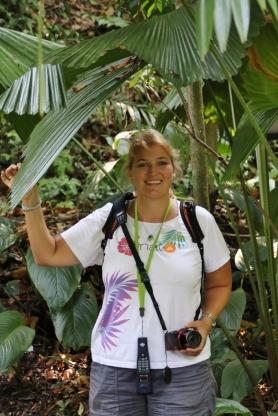 """Besuch im """"Tropical Spices Garden"""""""