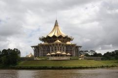 Das regionale Parlament