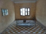 einst waren das Klassenzimmer