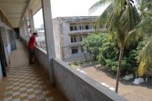"""Ein Platz der Qualen: """"Toul Sleng"""", die Völkermord-Gedenkstädte zu den Greueltaten der Roten Khmer in den 70er Jahren"""