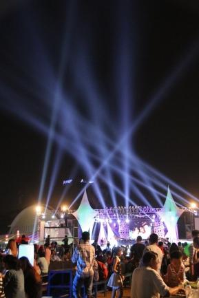 Khmer Cuisine Festival