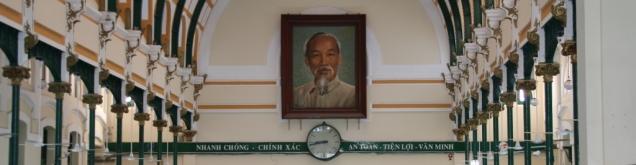 """Der Gründervater Vietnams """"Ho Chi Min"""""""