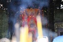 """Im """"Thien Hau Temple""""."""