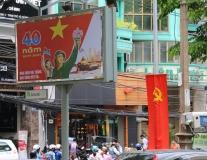Die Feierlichkeiten zum Ende des Vietnamkrieges zeichnen sich ab. Wir werden es miterleben können.