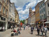 Göttingen, wie gemalt.