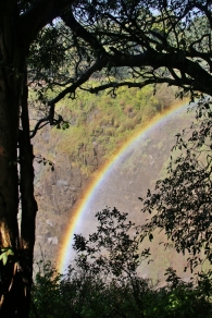 Was für ein Regenbogen!