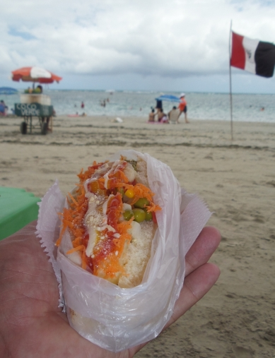 Beach-Food