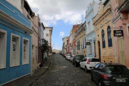 Historische Altstadt von Salvador