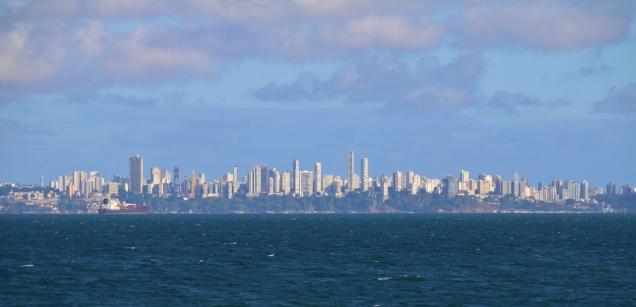 Salvador - Skyline