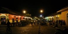 Nachleben - die Restaurantstraße
