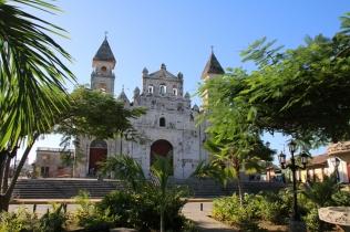 Kathedralen hat es viele in Granada