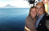 Es gefällt uns am Lake Atitlan