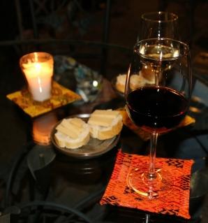 Weinchen zur Happy Hour...