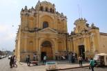 """Church """"San Pedro"""""""