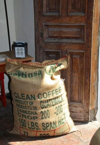 Kaffee, DAS Produkt hier!