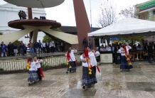 Folklore in Coban