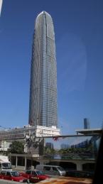 International Finance Center (412m)