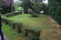 Vorgarten (zum Grenzweg)